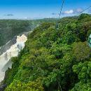 凱恩斯庫蘭達+熱帶雨林自然公園一日遊(天天出發保證有位/機場接送/纜車火車)