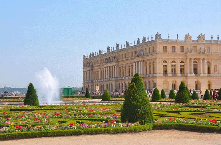 Château de Versailles Entrance Ticket