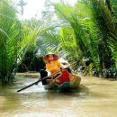 Mekong Delta Boat Tour