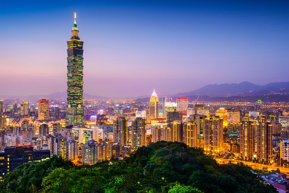 16% Off | Taipei 101 Observatory Ticket