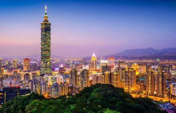 台北101景觀台門票