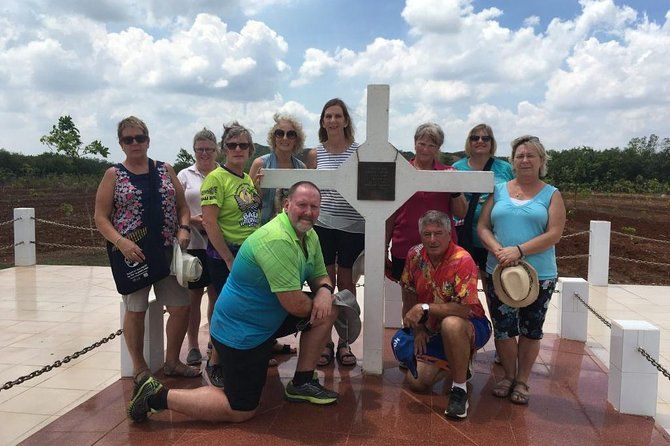 Long Tan Battlefield And Vung Tau Highlights - 1 day Private Tour