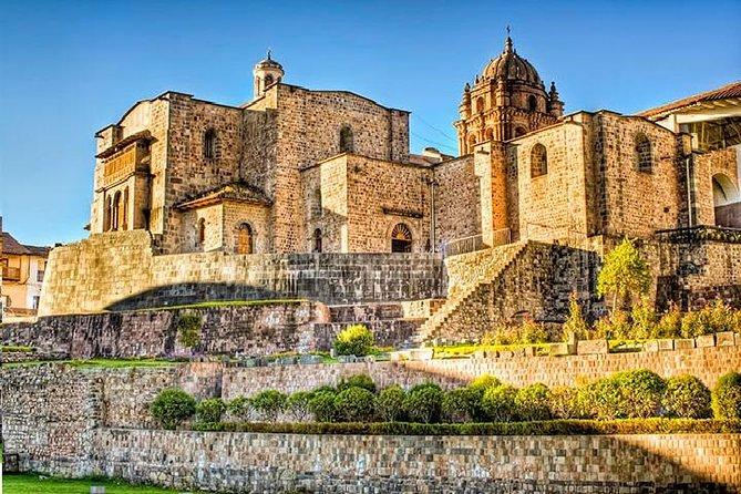 City Tour - Cusco