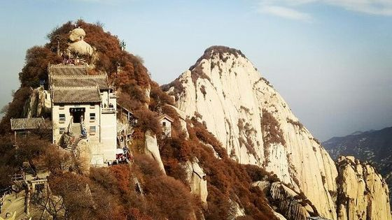 2-Day Xi'an Private Tour: Terracotta Army and Huashan Mountain