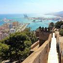 Malaga Private Full Day Trip from Marbella, from Ronda...