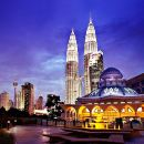 Kuala Lumpur Combo Package - Kuala Lumpur City Tour And Airport Transfer