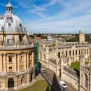 Oxford Private Guided Walking Tour