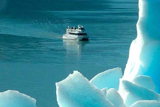 Perito Moreno Glacier boat navigation (Safari Nautico)