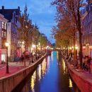 Amsterdam Red Light District Walking Tour