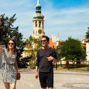 Private Walking Tour: Prague Castle and Local Neighborhoods