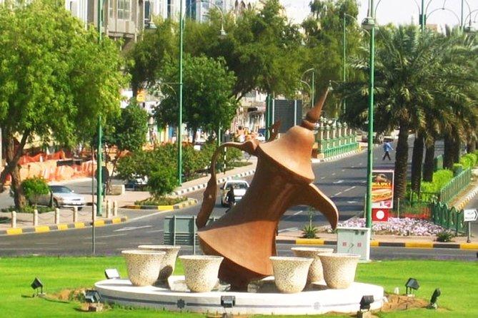 Al Ain City Tour From Dubai