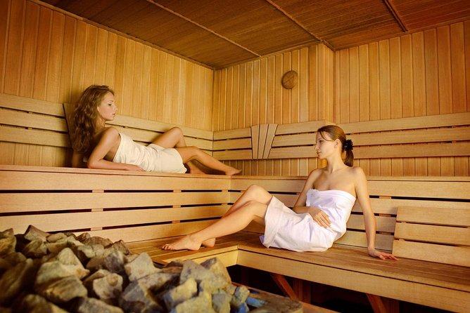 Marmaris Turkish Bath - SPA - Sauna, Scrub, Foam Massage & Oil Massage