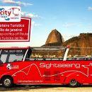 Rio de Janeiro Panoramic City Tour