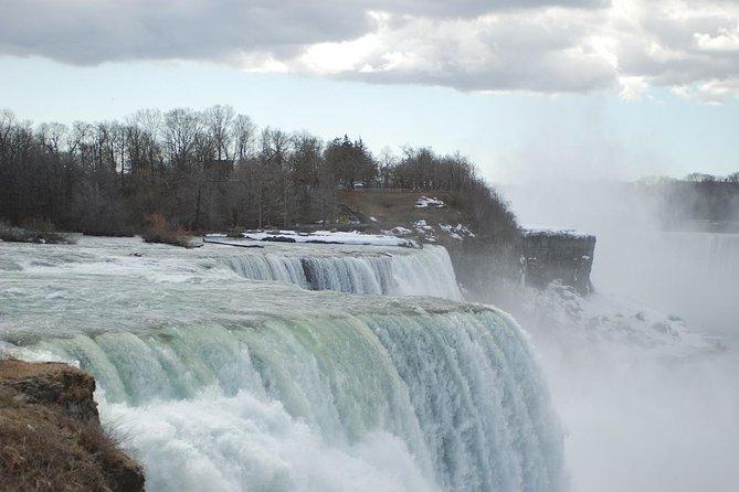 Private Day Tour to Niagara Falls from Toronto