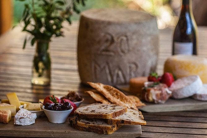 Bruny Island All Inclusive 7-Course Gourmet Day Trip from Hobart
