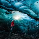 Small Group Ice Caving Tour Inside Vatnajokull Glacier