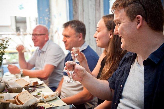 3 Hour Krakow Vodka and Culture Tour