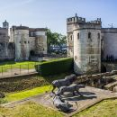 London Super Saver: Royal Walking Tour Including Tower of London and Changing of the Guard plus London Highlights