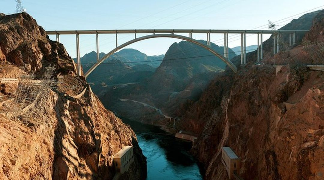 Hoover Dam Tours >> Ultimate Hoover Dam Tour