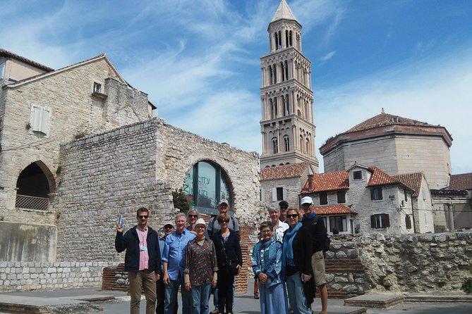 Split Jewish Private Tour