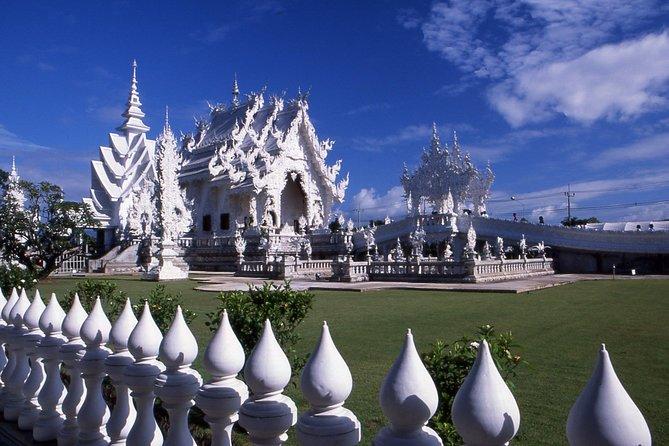 Chiang Rai City & Temples