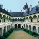 Private Tour from Prague: Sedlec Ossuary and Cathedral and Chateau Zleby with Preserve Game Zleby and Lunch