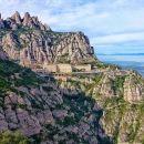 Barcelona Combo: Highlights Barcelona and Montserrat Sightseeing Tour
