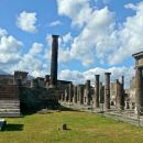 Unesco Jewels - Pompeii and Naples Full-Day Tour from Rome