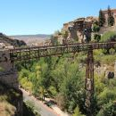 One Day Tour of Cuenca & Casas Colgadas from Madrid