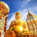Private Tour: Chiang Mai City and Temples