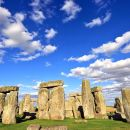 Windsor Castle, Stonehenge, Lacock and City of Bath Tour