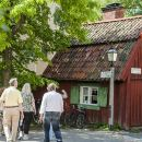 瑞典斯德哥爾摩和瓦薩博物館免排隊豪華團半日遊(老城區+渡輪尤爾格丹+北方威尼斯)