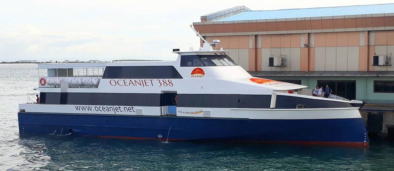 필리핀 보홀섬-두마게테 편도 탑승권 (에어컨석/비즈니스석 선택가능)
