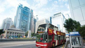 bigbus双层巴士15