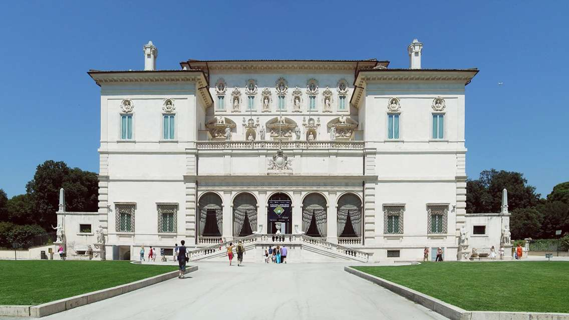 Borghese Gallery and Museum Ticket