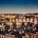 Prague Castle and Old Town - 4h Walking Tour