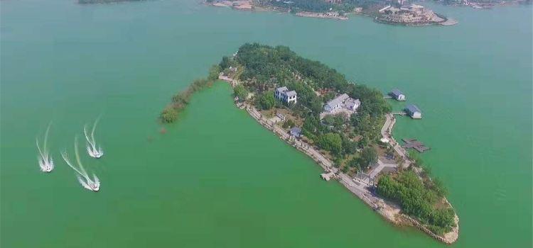 Xueye Lake3