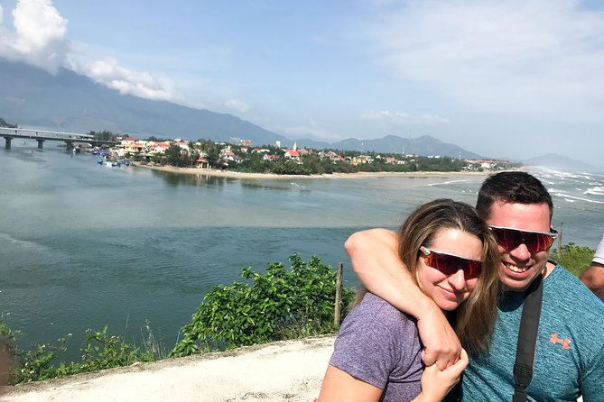 Bus Transfer from Hue to Hoi An with Sightseeing