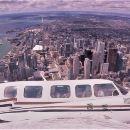 Exhilarating 120km Aerial Tour of Toronto with IflyTOTO