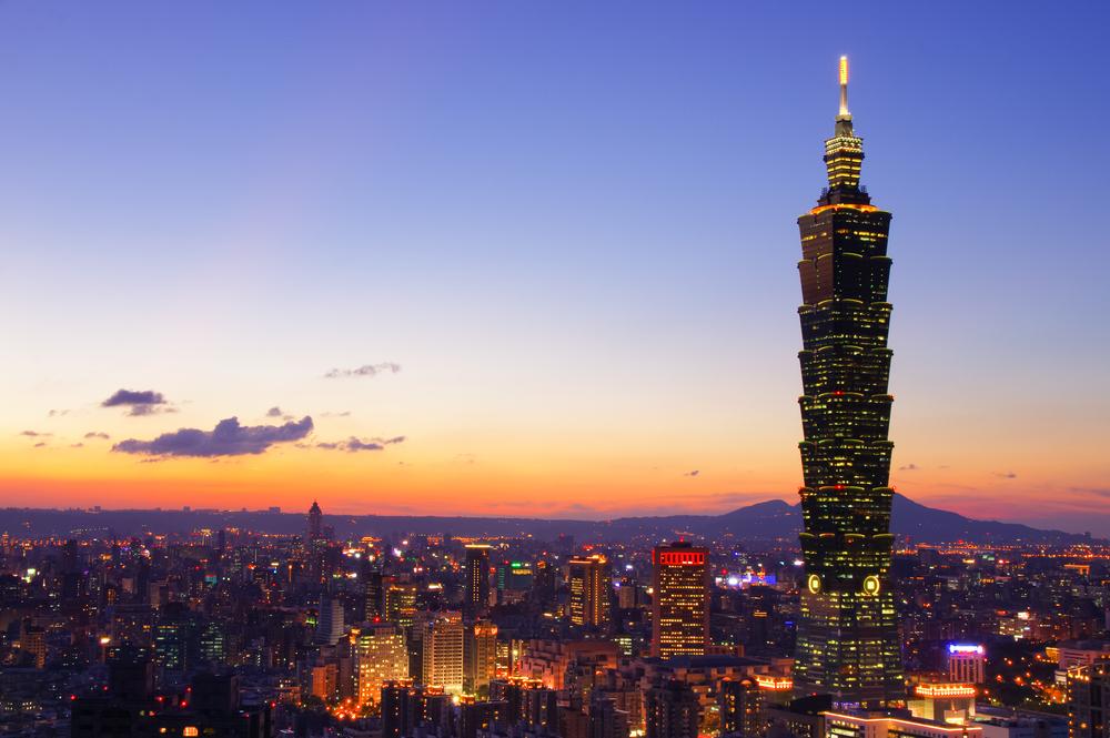 台北 101 觀景台門票
