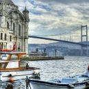 Bosphorus Cruise Included and Beylerbeyi Palace with 2 Continents