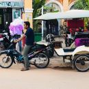Private Tours By Tuk Tuk: Angkor Small Circuit