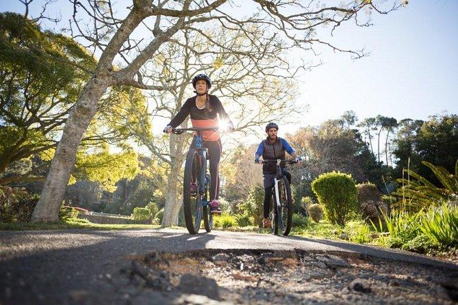 Cycling in Yala
