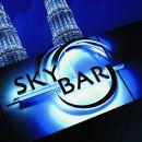 【吉隆坡奢華夜景拼團遊】SkyBar 欣賞大馬知名雙子星塔夜景