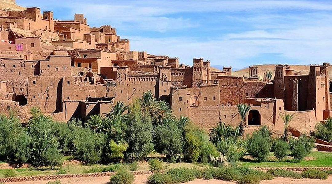 Full Day Trip From Marrakech To Atlas Mountains And The