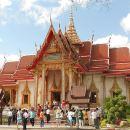 6 Hours Best Of Phuket City Tour