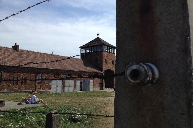 Private Auschwitz-Birkenau and Krakow Tour