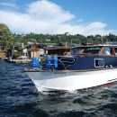 Seattle's Favorite Sightseeing and Cocktail Cruise - Private