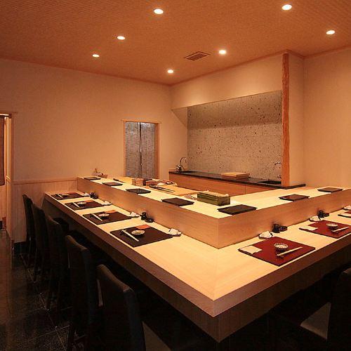 【美食評鑑推薦】一星的好味道・橫濱壽司餐廳 おとわ