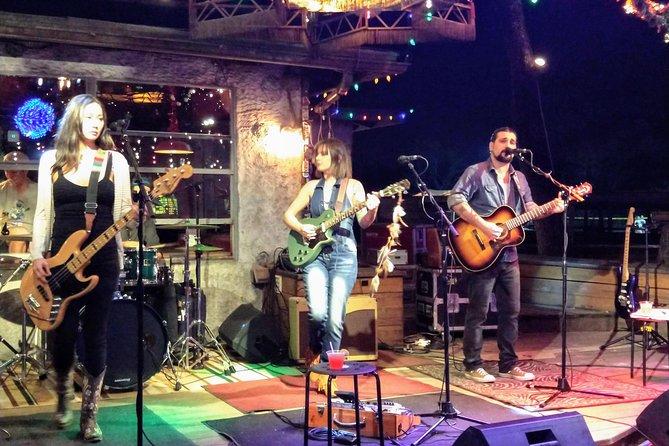 Austin Live Music Experience